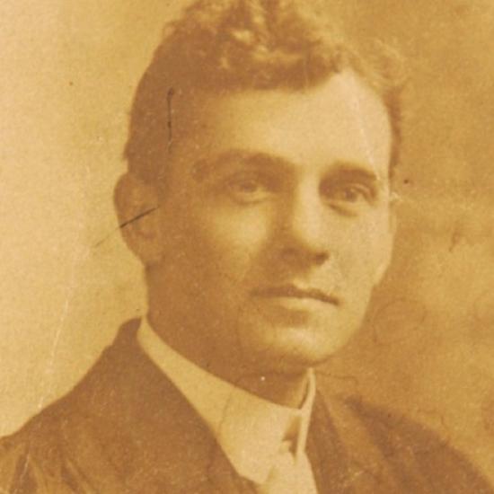 George Burdon McKean