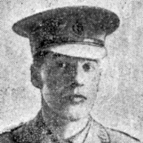 John Huntley Wood