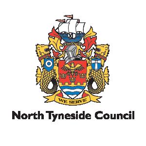 North Tyneside Council Logo