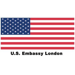US Embassy Logo Logo